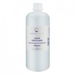 Agua Destilada 1000 mL