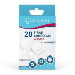 Tiritas adhesivas sensitive...