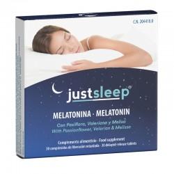 Justsleep® Melatonina