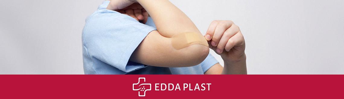 EDDA PLAST, nueva línea de productos de botiquín